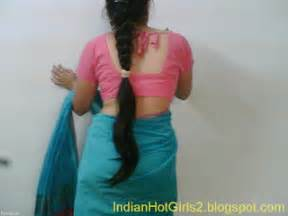 aunty in sarees back view with big gaand picture 9