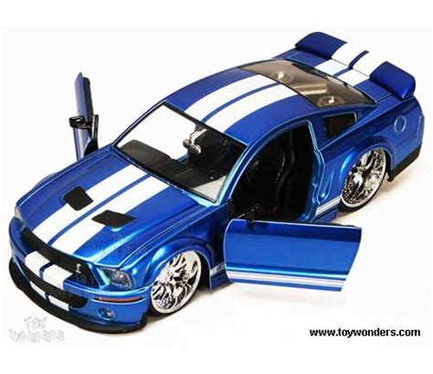 2007 mustang gt 1:24 91479 picture 3