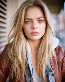 blonde hair blue eyes picture 6