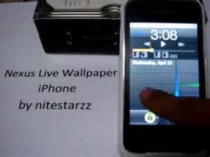 nexus live login picture 1