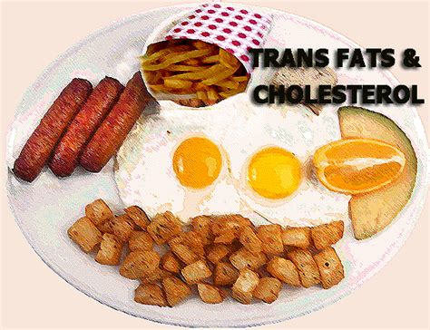 Foods that cause high cholesterol picture 7