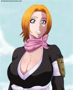 rangiku matsumoto breast expansion picture 11