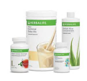 herbal life products picture 1