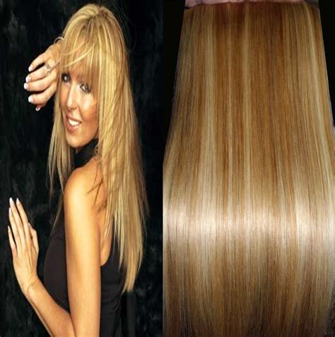 caramel hair treatment picture 6