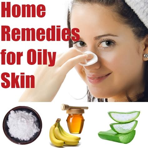 home remedies for oily skin picture 6