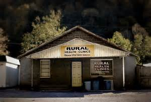 problems with rural health care picture 6