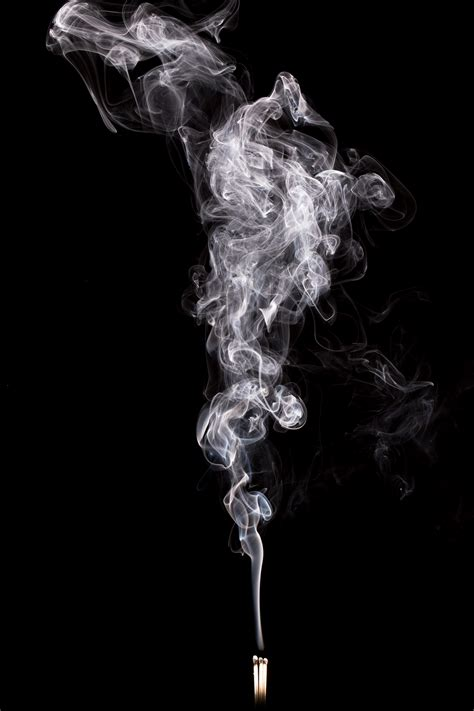 a picture of smoke picture 17