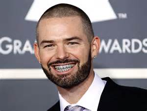 gold h by paul wall picture 6