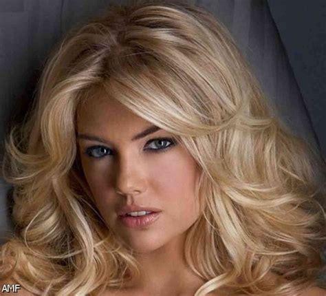 blonde hair tutorial picture 14