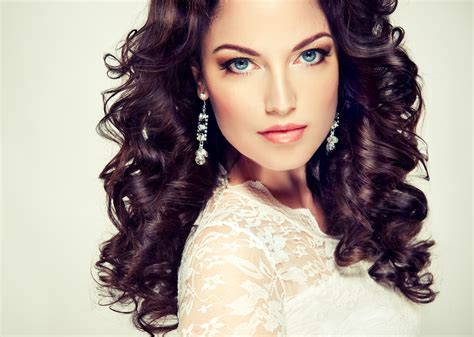 curly hair models picture 21