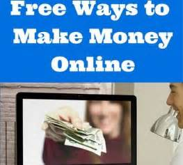 make money from home no fees picture 1