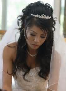 brides hair do's picture 7