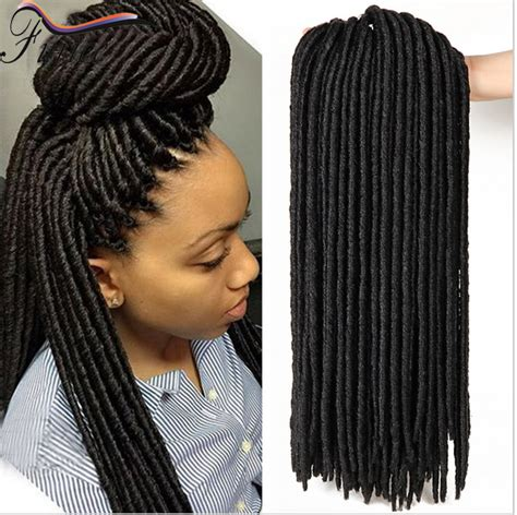 dreadlock extensions for black hair picture 19