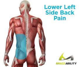 hot or cold for back muscle pain picture 2