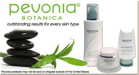 pevonia skin care picture 6