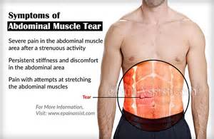 cramping of the abdominal muscle while exercising picture 14