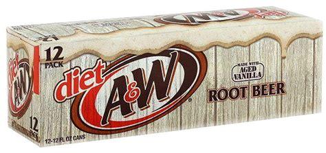 a&w root beer diet ingerdients picture 13