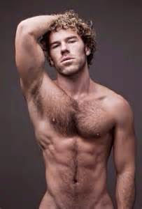 hairy muscle picture 7