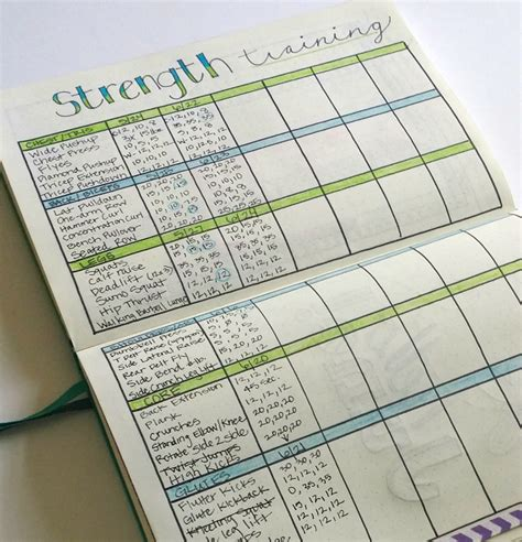 weight loss tracking picture 7