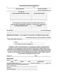 joint custody emergency forms picture 1