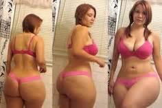 super fat white cellulite y picture 13