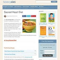 sacred heart diet picture 6