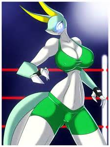 pokemon anthro breast expantion picture 6