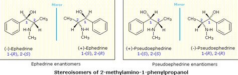 difference between ephedrine and thyromine picture 5
