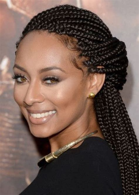 black women hair style thinning in the top picture 5