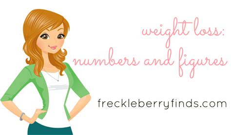 weight loss by the numbers picture 9