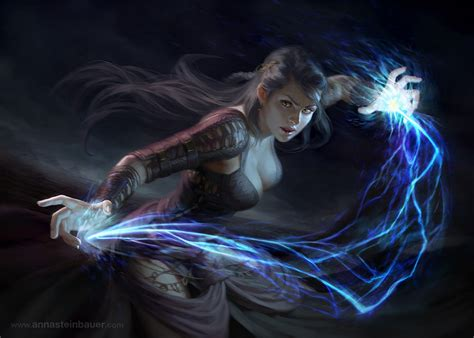fantasy female beauty spell story picture 1