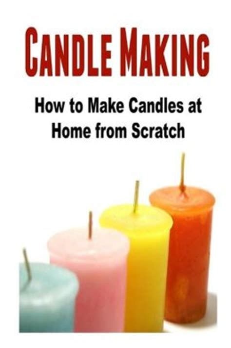 home business candle making picture 6