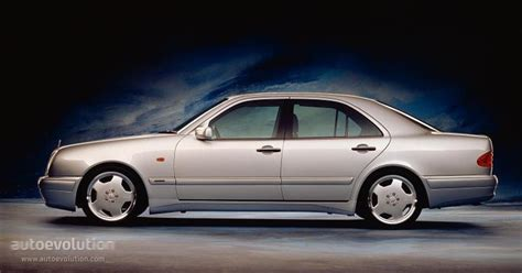 w210 2001 mercedes benz amg picture 10