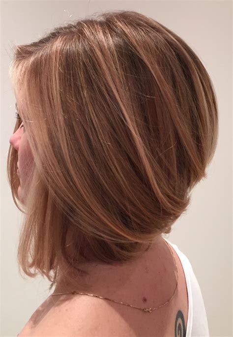 aline hair cut picture 3