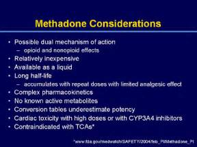 methadone for pain relief picture 2