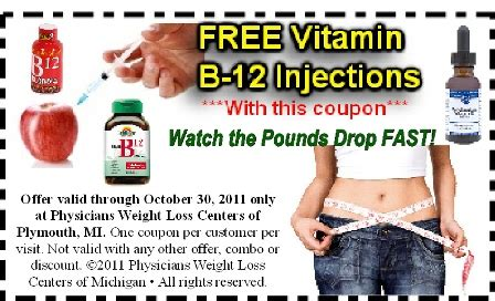 b 12 shots for weight loss picture 1