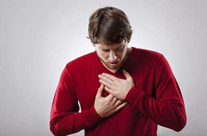 severe indigestion makes it hard to breathe picture 16