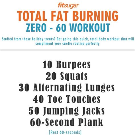 burning fat with exercise picture 9