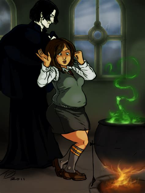 harry potter breast expansion fanfic picture 2
