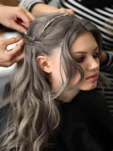 hair dye grey picture 5