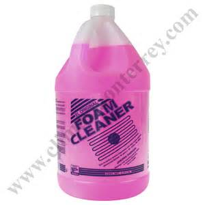 service foaming cleaner and brightener picture 1