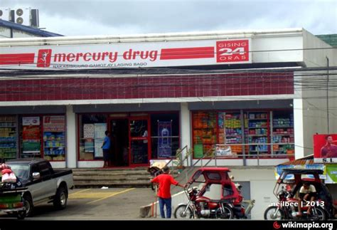 what branch of watsons or mercury drug can picture 12