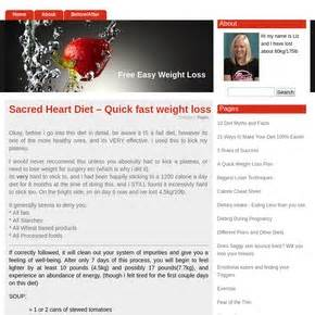 alaskan sacred heart diet picture 5