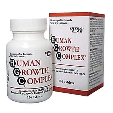 growth hormone sold at vitamine shoppe picture 3