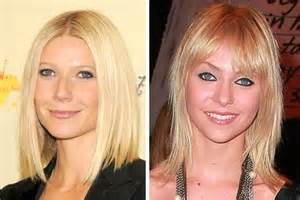 celeb haircuts thin picture 15