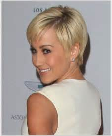 the hood short hair cut picture 7