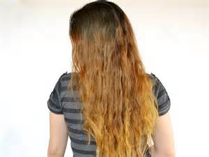 home remedy to lighten hair you just colored picture 8