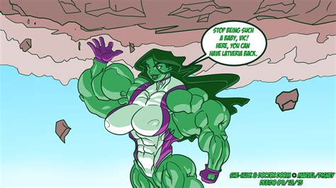 she-hulk muscle growth picture 6