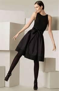 donna karan black sleep gown picture 11