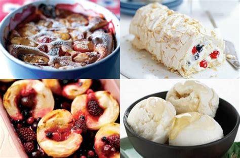 diet desserts picture 1